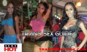 Trans Escorts in Dubai